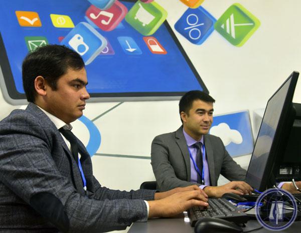 Инкубационный центр IT-парка поможет коммерциализации инновационных разработок