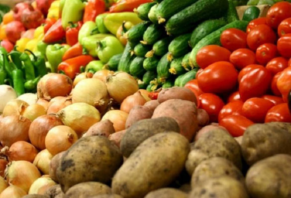 На рынках Кашкадарьи для снижения цен будут организованы ежедневные ярмарки продовольственных товаров