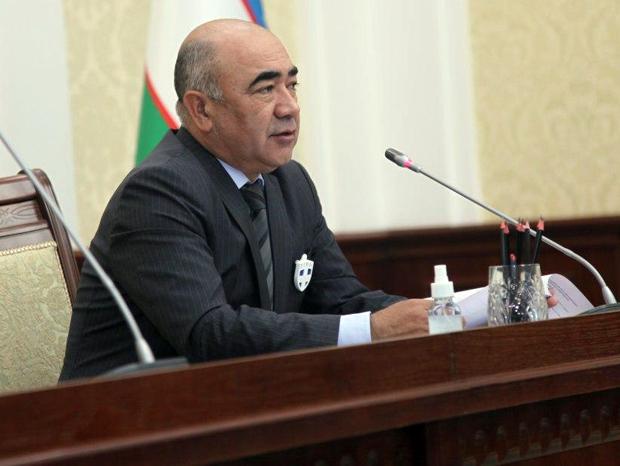 Депутаты обсудили проект указа Президента