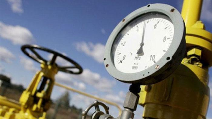Запасы нового месторождения Алоуддин оцениваются в 17,2 миллиарда кубометров газа