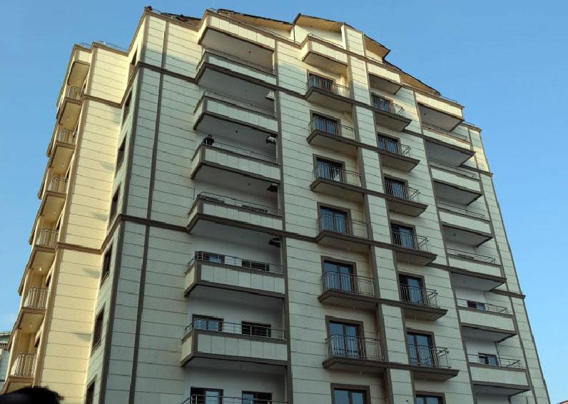 Вдоль автодороги Карши-Бешкент и в самом райцентре построят 80 современных многоэтажек