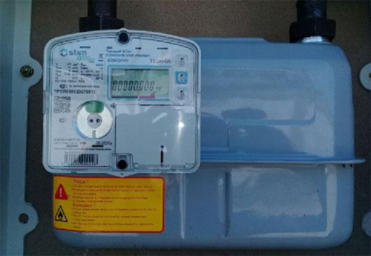 В домах кашкадарьинцев будет установлено свыше 150 тысяч «умных» счетчиков газа