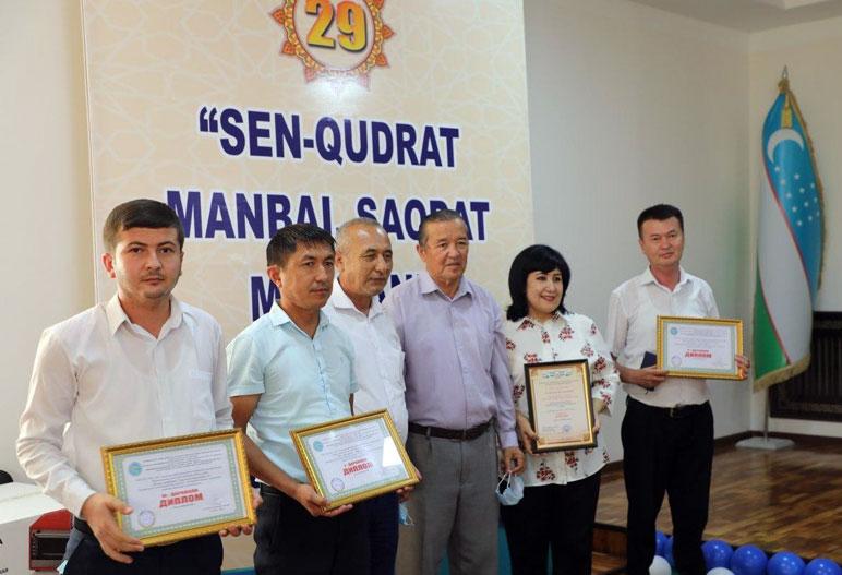 Названы призеры конкурса «Самый великий, самый дорогой»