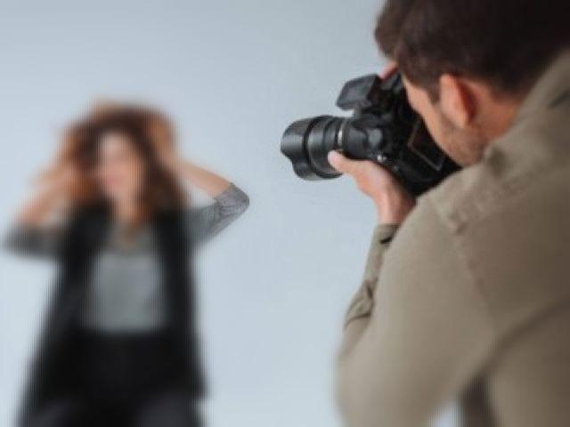 Обещал головокружительную карьеру фотомодели…