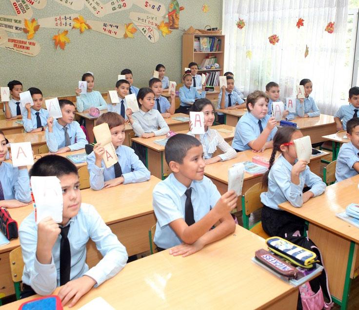 Учеба в школах региона начнется в качестве эксперимента 7 сентября, а полноценно – еще через неделю