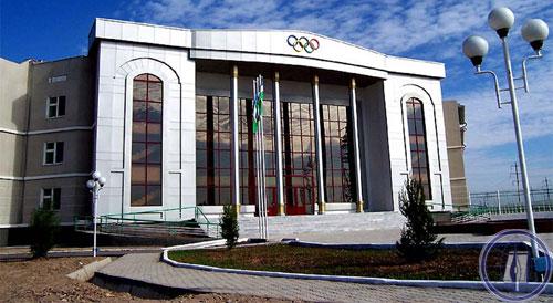 Школа-интернат олимпийского резерва вновь станет колледжем