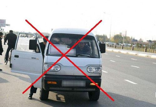 Нелегальным извозчикам можно, а легальным «маршруткам» нельзя?