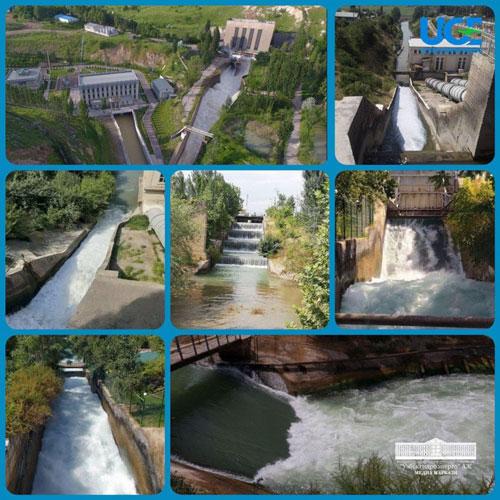 На территории Гиссаракской гидроэлектростанции появится еще и микроГЭС