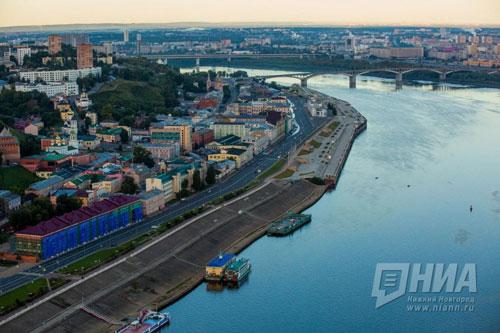 Кашкадарьинцев пригласили на юбилей Нижнего Новгорода
