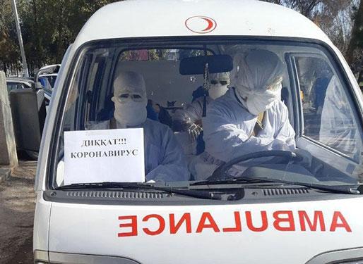 179 мобильных групп вносят свой вклад в борьбу с пандемией
