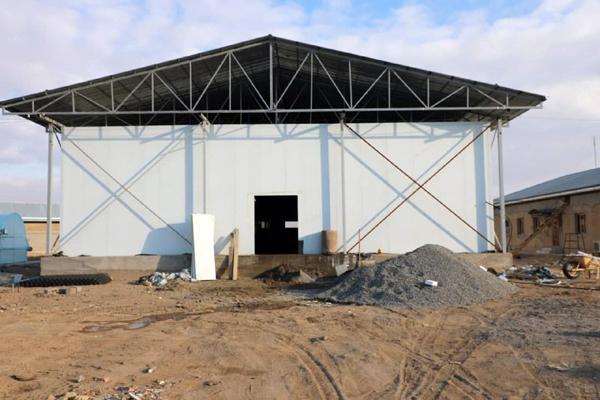 Касанцы реализуют проекты с прицелом на экспорт