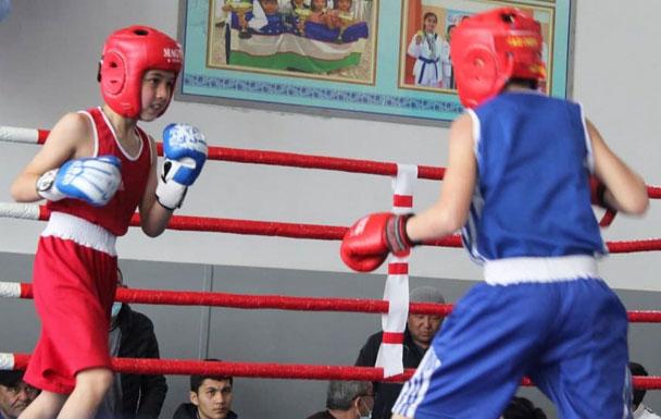 Для укрепления лидирующих позиций узбекского бокса в мире