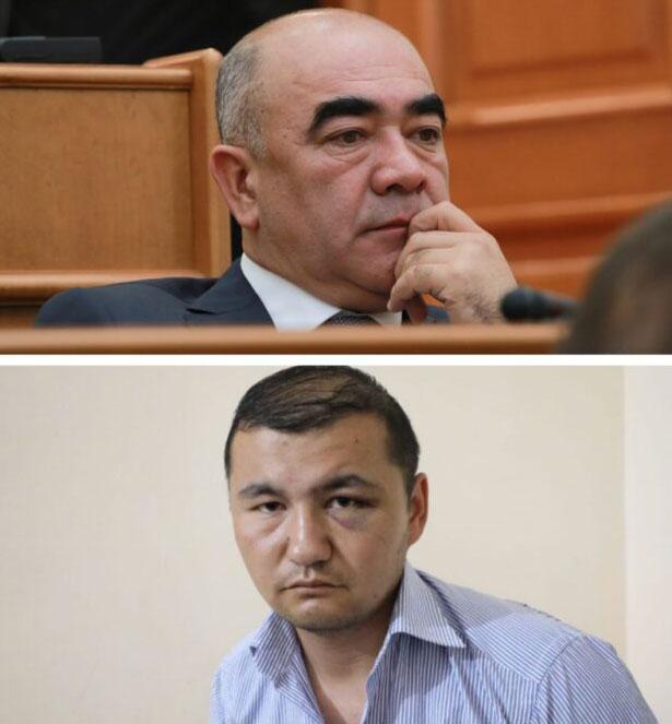 Зойир Мирзаев: положение в системе областного управления народного образования - критическое