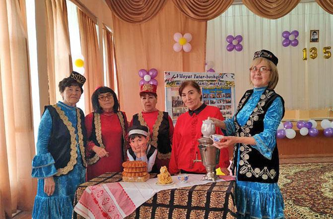 Габдулла Тукай  – гордость не только татарского народа…