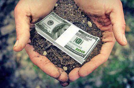 Аферы с продажей земельных участков