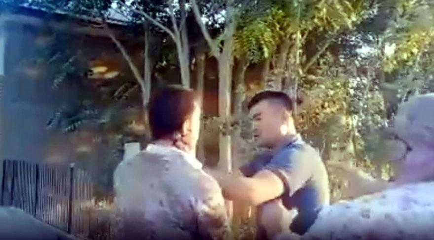 Учитель избил представителя прокуратуры
