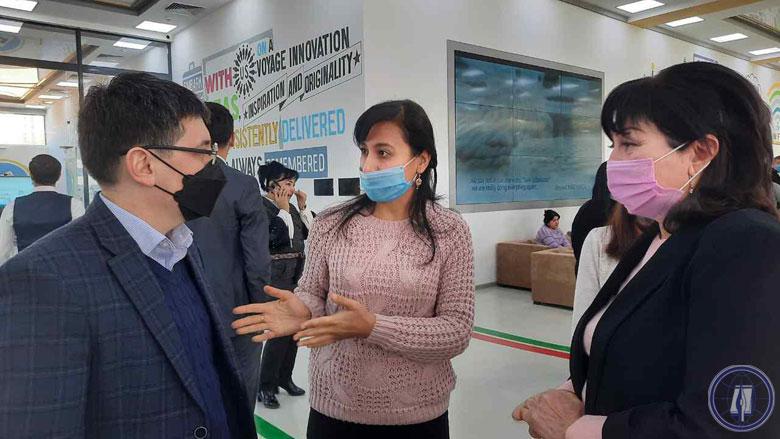 Послы Узбекистана в 52 странах встретились в Кашкадарье