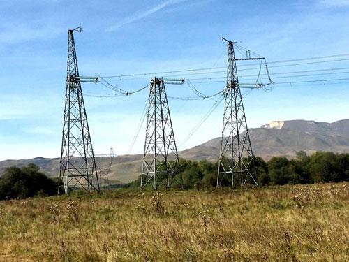 Ғузор – Регар электр узатиш тармоғи қайта қурилади. Лойиҳанинг  дастлабки қиймати 25 миллион доллар