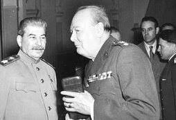 Черчиллнинг СССРга қарши махфий режаси тафсилотлари очиқланди