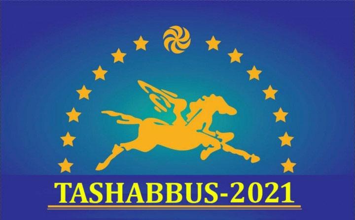 """Ташаббус-2021"" кўрик танлови: ОДАТДАГИДАН ФАРҚЛИ РАВИШДА"