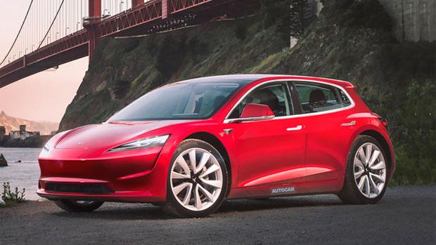 Машҳур бренднинг энг арзон электромобили қанча туради?