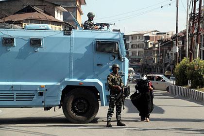Полиция бўлинмаси - инсон ҳуқуқлари ва унинг жисмоний дахлсизлигига энг катта хавф