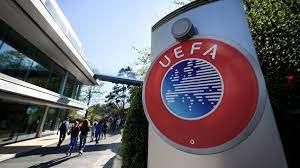 УЕФА маошнинг энг юқори чегарасини белгилаш ва ҳашамат солиғи жорий этишни мўлжаллаяпти