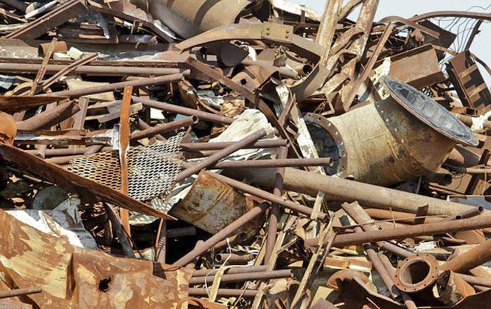 Калий заводи ишчилари ҳар ой металлолом топшириши керакми?