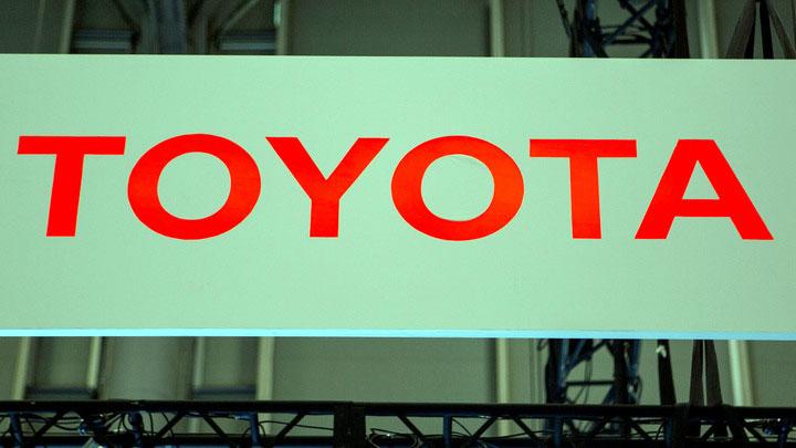 Toyota қуёш панелларидан фойдаланишни бошлайди