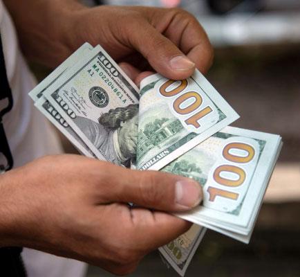Бандлик маркази ҳисобчиси 20 миллион сўм субсидия олмоқчи бўлган уч фуқародан 600 доллар сўради